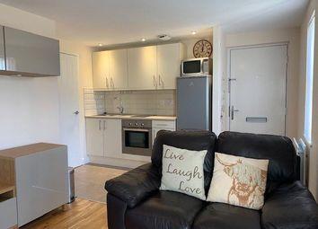 Thumbnail 1 bed flat for sale in Clos Cwm Golau, Gellidawel, Merthyr Tydfil