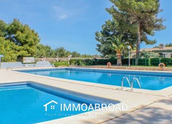 Thumbnail 3 bed property for sale in 03724 Moraira, Alicante, Spain