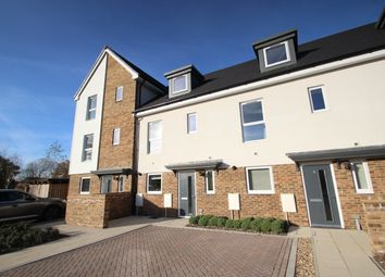 Thumbnail 3 bed town house to rent in Holmbush Mews, Horsham