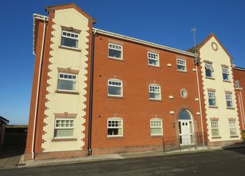 Thumbnail 2 bed flat for sale in Leasowe Road, Moreton, Wirral