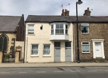 Thumbnail 1 bedroom flat to rent in Commercial Street, Malton