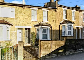 Thumbnail 3 bed terraced house for sale in Luna Road, Thornton Heath