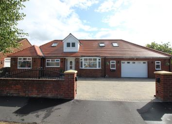 Thumbnail 3 bed detached bungalow for sale in Lime Avenue, Willerby, Hull