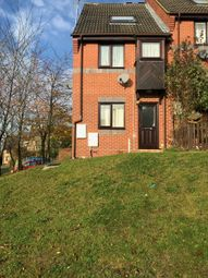 Thumbnail 1 bed flat to rent in Garratts Way, High Wycombe, Buckinghamshire