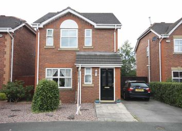 Thumbnail 3 bed detached house for sale in Poplar Drive, Copull, Lancashire