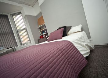 Thumbnail 5 bed semi-detached house to rent in Pedder Street, Ashton-On-Ribble, Preston
