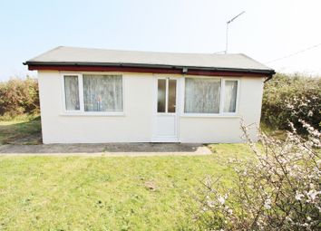 Thumbnail 2 bedroom detached bungalow for sale in The Marrams, Hemsby