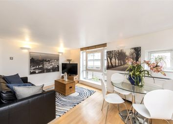 Thumbnail 1 bed flat for sale in Marathon House, 200 Marylebone Road, London
