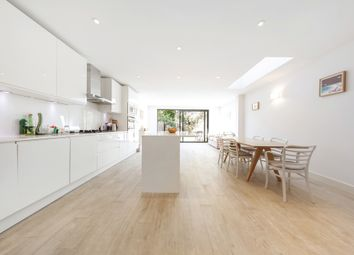 Thumbnail 5 bed property for sale in Harbord Street, London