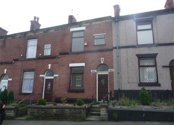 Thumbnail 2 bed terraced house to rent in James Street, Radcliffe, Manchester