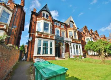 Thumbnail 1 bed flat to rent in Mansfield Road, Nottingham