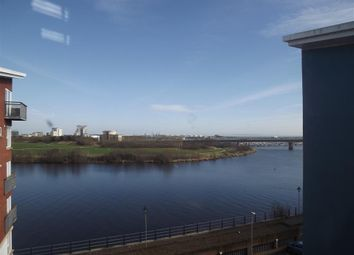 Thumbnail 2 bedroom flat to rent in Jim Driscoll Way, Cardiff Bay, Cardiff