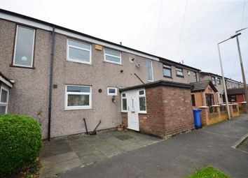 Thumbnail 3 bedroom terraced house to rent in Ince Close, Heaton Norris, Stockport