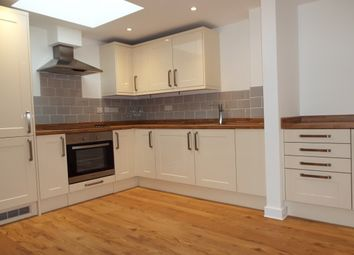 Thumbnail 2 bedroom flat to rent in Vinery Road, Cambridge