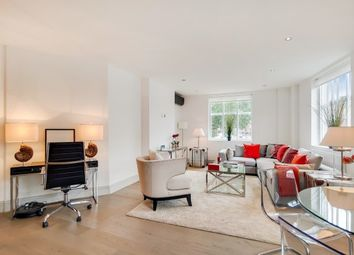 Thumbnail 2 bed flat to rent in Paultons Square, Chelsea