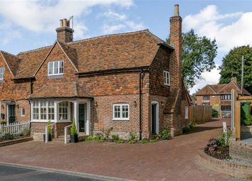 Thumbnail 3 bed semi-detached house for sale in High Street, Otford