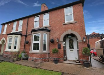 Thumbnail 3 bed semi-detached house for sale in Church Hill, Huthwaite, Sutton-In-Ashfield