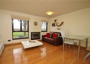 Thumbnail 2 bed flat to rent in Anstice Close, Chiswick, London