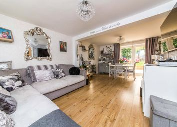 Thumbnail 3 bedroom semi-detached house for sale in Dombey Close, Higham, Rochester, Kent