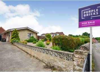 Thumbnail 1 bed detached bungalow for sale in Church Lane, Sheffield