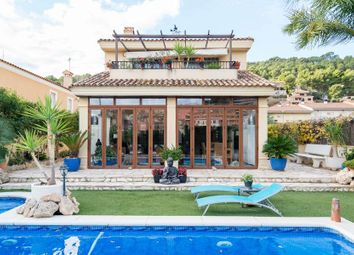 Thumbnail 4 bed villa for sale in 46118 Serra, Valencia, Spain