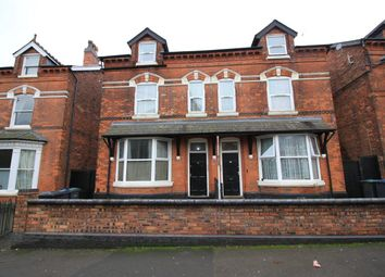 Thumbnail 1 bed flat to rent in 113 Summerfield Crescent, Birmingham