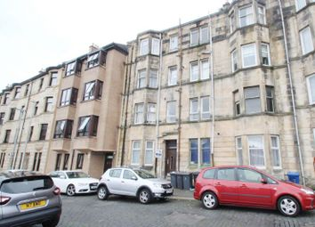 Thumbnail 1 bed flat for sale in 33, Argyle Street, Flat 3-2, Paisley PA12Es