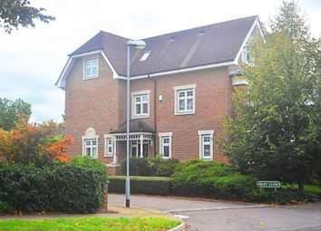 Thumbnail 4 bed semi-detached house for sale in Sibley Close, Bickley