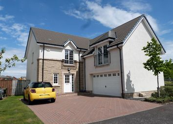 Thumbnail 5 bedroom detached house for sale in Wakefield Avenue, Lindsayfield, East Kilbride