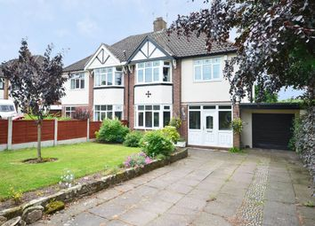 Thumbnail 3 bed semi-detached house for sale in Cranworth Grove, Lightwood