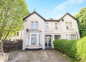 Thumbnail 5 bed semi-detached house for sale in Earlham Grove, London