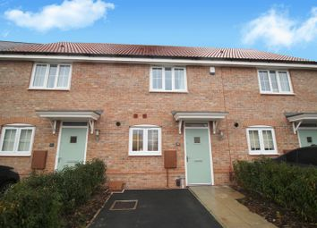 Thumbnail 2 bed property to rent in Maygreen Avenue, Cotgrave, Nottingham