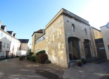 Thumbnail 1 bedroom flat for sale in Chapel Mews, Chippenham
