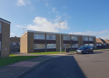 Thumbnail 1 bed flat to rent in Park House, Seamill Park Crescent, Worthing