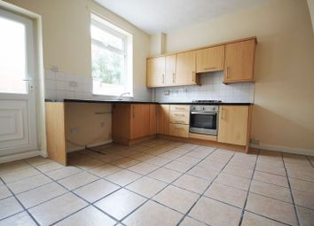 Thumbnail 2 bed terraced house to rent in Tomlinson Street, Horwich, Bolton, Lancashire.