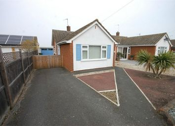 Thumbnail Semi-detached bungalow for sale in Rothesay Close, Aylesbury, Buckinghamshire