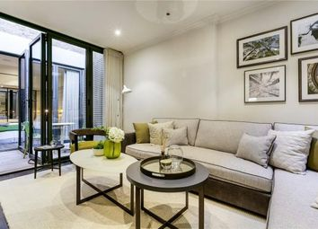 Thumbnail 1 bed property for sale in 37 Beaufort Gardens, Knightsbridge, London