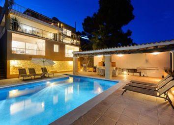 Thumbnail 4 bed villa for sale in Spain, Ibiza, Santa Eulalia Del Rio