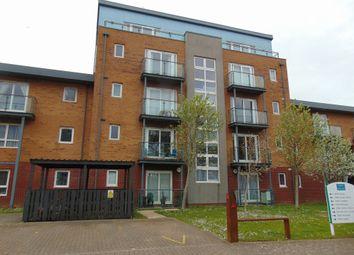 Thumbnail 2 bed flat for sale in Cwrt Afon Lliedi, Llanelli, Llanelli