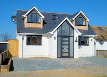 Thumbnail 3 bedroom detached house for sale in Woodman Avenue, Whitstable, Kent