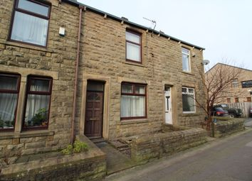 Thumbnail 3 bed terraced house for sale in Burnley Road, Rossendale