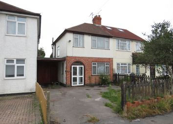3 bed semi-detached house for sale in Westlands Avenue, Reading RG2