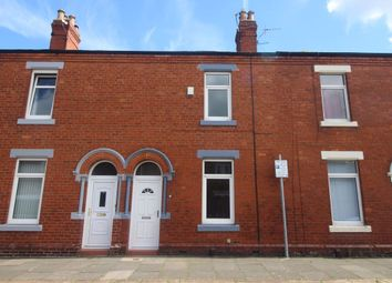Thumbnail 3 bed terraced house to rent in Morley Street, Carlisle