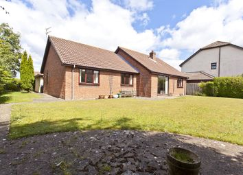 Thumbnail 3 bed detached bungalow for sale in Harewood Gardens, Bournemouth