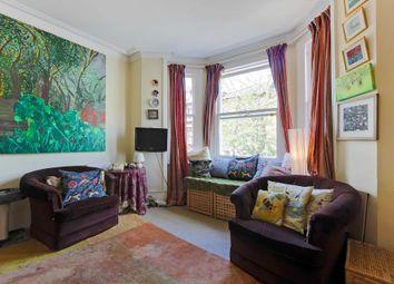 Thumbnail 1 bedroom flat for sale in Hackford Road, London