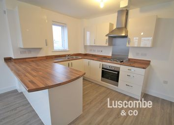 Thumbnail 2 bed flat to rent in Baroque Court, Renaissance Point, Newport