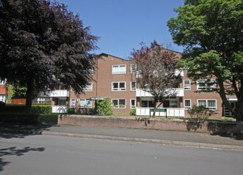 Thumbnail 3 bed flat for sale in Lulworth Lodge, Palatine Road, Birkdale
