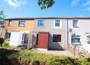 Thumbnail 2 bed terraced house for sale in Inveraray Avenue, Glenrothes, Fife