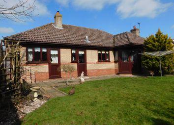 Thumbnail 3 bed detached bungalow for sale in Wattisham Road, Bildeston, Ipswich