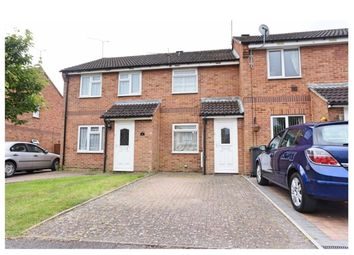 Thumbnail 2 bed terraced house for sale in Callaghan Close, Stratton St. Margaret, Swindon